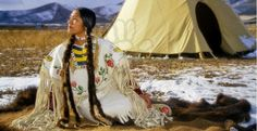 Women Are Sacred: 11 Native American Quotes About Women - Native Spirits Tribal Community