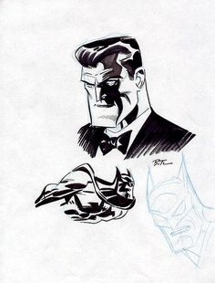 Batman (Bruce Wayne) | Flickr - Photo Sharing!