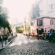 Why Paris is always a good idea. http://witanddelight.com/2013/08/europe-2013-paris/