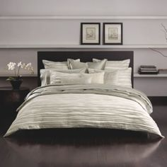 Donna Karan Tidal Bedding Collection | Bloomingdale's