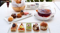 13 Posh Places for Afternoon Tea in Los Angeles, Updated