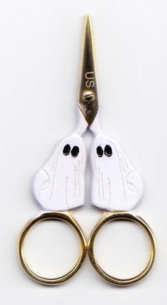 Ghost Scissors