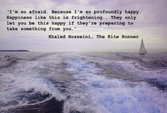Well Said Quotes 462744930466831421 - 13 Khaled Hosseini Quotes To Inspire You Source by sayitnish Best Quotes From Books, Love Quotes For Him, Book Quotes, Life Quotes, Reading Quotes, Quotes Quotes, Pretty Quotes, Romantic Love Quotes, Dream Quotes