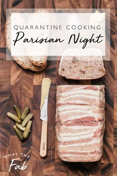 This post shares fabulous Parisian recipes like pâté, ratatouille, steak and pommes frites, French cocktails, and a mascarpone tart for dessert. Home Recipes, Lunch Recipes, Easy Dinner Recipes, Easy Meals, Vegetarian Recipes, Slow Cooker Recipes, Crockpot Recipes, Chicken Recipes, Broccoli Recipes