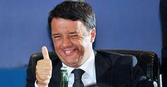 il popolo del blog,notizie,attualità,opinioni , fatti : Multa di 2500 euro per chi insulta Renzi online: e...