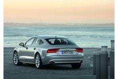 Audi A7 Sportback 3.0 TFSI quattro S tronic