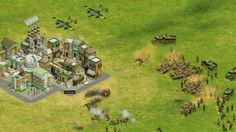 Rise of Nations Re-Release Lands in June Following Microsoft Acquisition - http://www.outils-webmaster.eu/rise-of-nations-re-release-lands-in-june-following-microsoft-acquisition/