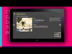 Telerik Windows 8 UI Controls