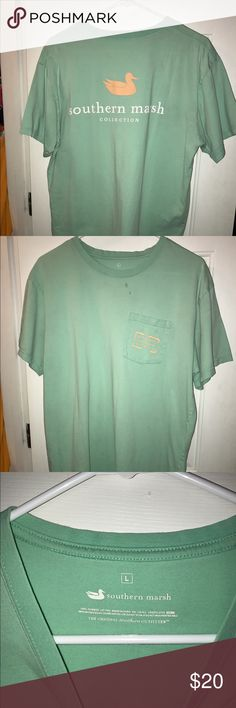 southern marsh very comfy! my boyfriend don't fit large anymore southern marsh Shirts Tees - Short Sleeve