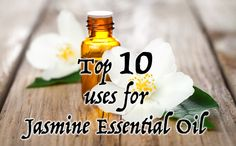 Top 12 uses for Jasmine Essential Oil Jasmine Essential Oil benefits include: Childbirth Aphrodisiac Anxiety and Stress Wounds Skin Menstruation Antibacterial Arthritis and Healing Scars. Jasmine Essential Oil, Jasmine Oil, Essential Oil Blends, Essential Oils, Essential Oil Aphrodisiac, Oils For Scars, Coconut Oil For Acne, Oil For Deep Frying