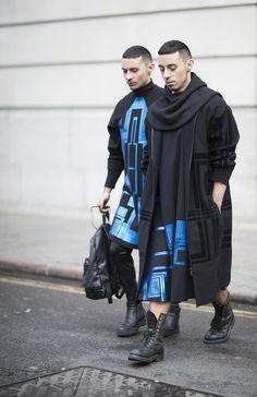 #streetstyle #streetsnap #londoncollectionsmen #lcm #lcmaw15 #fallwinter #menswear #menstyle #style #fashion #fashionweek #streetlook #evaaldesnudo #photographer