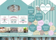 Servicios #wedding planners #bodas Promesa by Isabella www.promesaeventos.com