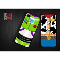 Case iPhone 4 Case iPhone 4s Case iPhone 5 Case idea case twin pair... ($30) ❤ liked on Polyvore