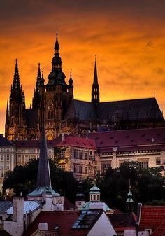 Interested to study in Czech Republic? // Come to the EHEF 2013 this coming October 15 at the Manila Peninsula Hotel!
