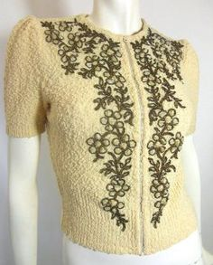 real-vintagecom: New At Dorothea's Closet Vintage!