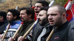 Grecia vivirá en noviembre nueva huelga general