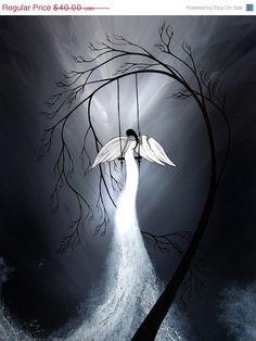 Heartache and Poetry... Broken Wing by Jaime Best