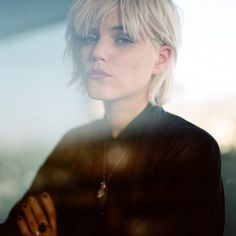 French actress-turned-singer-songwriter Stéphanie Sokolinski, better known as SoKo, writes no-holds-barred, unapologetic pop songs that touch on the darkest corners of love, death and intimacy.
