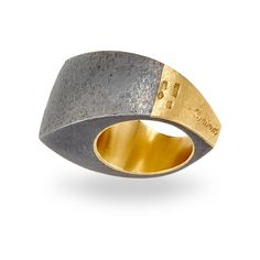 Feuille Ring