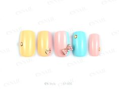 Nails│Uñas - #Nails