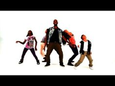 How to Do the Bernie | Hip Hop Dance Moves for Kids
