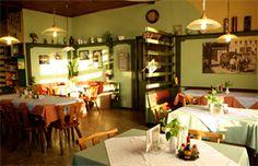 Gasthaus Hackl, Gmünd. Best Schnitzel in the  Waldviertel!