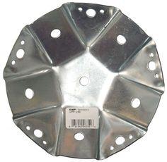 CH5 Gazebo Hub Plate
