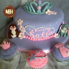Torta sophia