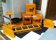 Mainan kucing cakaran/garukan kucing ( scratchers cat )  Mainan kucing/garukan kucing yang dibuat dengan menggunakan komposisi BAHAN KHUSUS ... Cat Scratcher, Cat Room, Cat Condo, Cat Tree, Cat Furniture, Kitten, Cats, Cute Kittens, Kitty