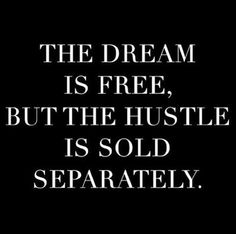 The dream is a wide open world ready for the picking!! All I need is someone to #hustle with me https://www.youniqueproducts.com/KateMerle/business/presenterinfo!