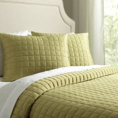 Found it at Wayfair - Cary Quilt Set