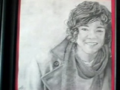 i wish i could draw like that.