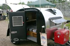 Teardrop Trailers For Sale Craigslist | saw this tear drop which was in immaculate condition at the ...