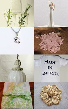 Fairest Of Them All~TeamVintageUSA by Kristy at Ramshackles on Etsy--Pinned with TreasuryPin.com