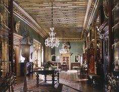 Palazzo Dandolo, in Venice, Italy (IT)