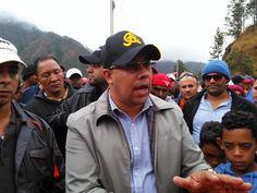 Vocero agricultores de Valle Nuevo descarta uso de la violencia