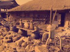 순천 낙안읍성 민속마을