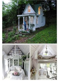 14 Real Life Fairy Tale Houses That Will Make You Believe Again >> #10