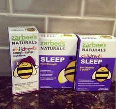 Best all-natural meds ON THE PLANET. $1.50 off + free shipping with code ZARBEESSLEEP. It's the only stuff that works for adults and kids, I swear!