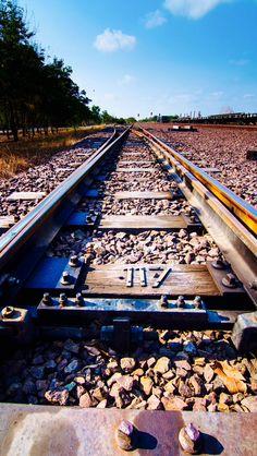 Trail, Train Art, Ferrat, Steam Locomotive, Train Tracks, The Great Outdoors, Railroad Tracks, Photos, Pictures