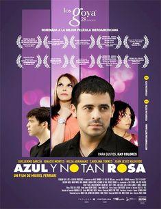 Azul y no tan rosa (2002). Venezuela