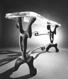 Paul László, Dali Table, 1953