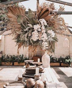 Wedding installations