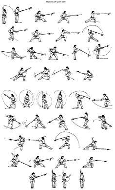 Shaolin quan shu