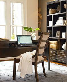 39 Best Desk Images On Pinterest Desk Hutch Office