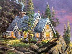 Thomas Kinkade Painting 200.jpg