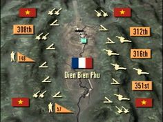 THE FRENCH GARRISON IS SURROUNDED