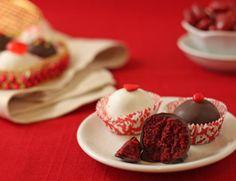 10 #recettes de velours rouge savoureux à essayer...