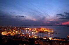 Vigo en Pontevedra, Galicia
