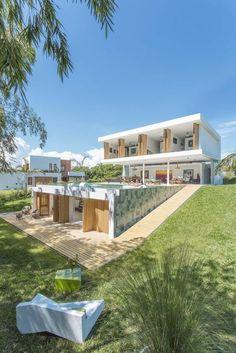 21 best house downhill images house design hillside house home rh pinterest com